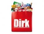 Zaterdag 16 september: voedselinzameling bij de nieuwe DIRK
